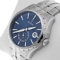 F16679-2 - zegarek męski - duże 4