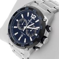 Zegarek męski Festina chronograf F16680-2 - duże 4