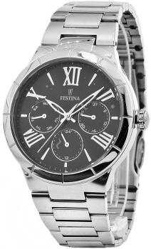 Festina F16716-2 - zegarek damski