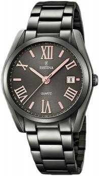 Festina F16866-1 - zegarek damski