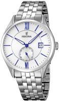 Zegarek męski Festina  classic F16871-1 - duże 1