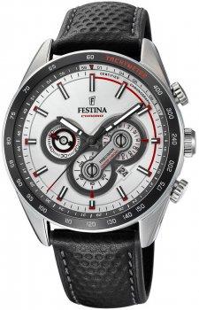 Festina F20202-1 - zegarek męski