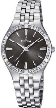 Festina F20223-2 - zegarek damski
