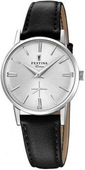 Festina F20254-1 - zegarek damski