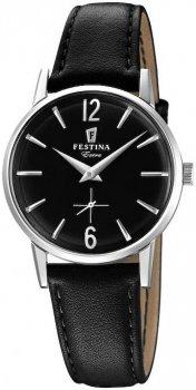 Festina F20254-4 - zegarek damski