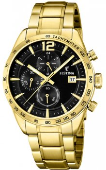 Festina F20266-3 - zegarek męski