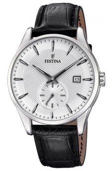 Festina F20277-1 - zegarek męski