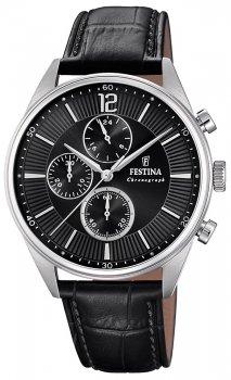 Festina F20286-4 - zegarek męski