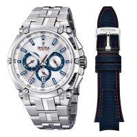 F20327-1 - zegarek męski - duże 4