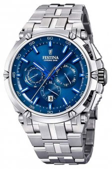 Festina F20327-3 - zegarek męski
