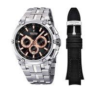 F20327-8 - zegarek męski - duże 4