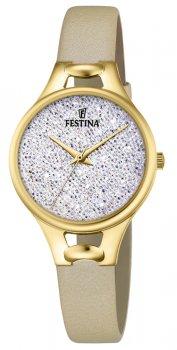 Festina F20335-1 - zegarek damski