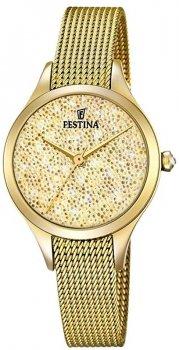 Festina F20337-2 - zegarek damski