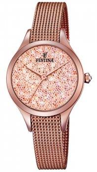 Festina F20338-2 - zegarek damski