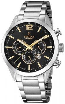 Festina F20343-4 - zegarek męski
