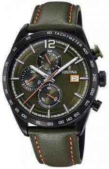Festina F20344-6 - zegarek męski