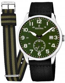 Festina F20347-2 - zegarek męski