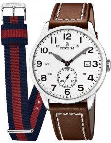 Festina F20347-5 - zegarek męski