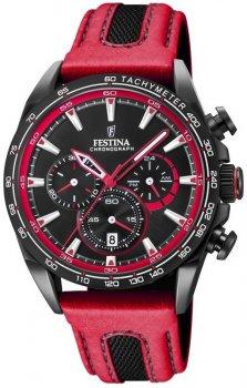 Festina F20351-6 - zegarek męski