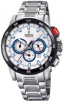 Festina F20352-1 - zegarek męski