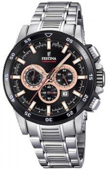 Festina F20352-5 - zegarek męski