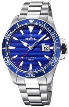 Festina F20360-1 - zegarek męski