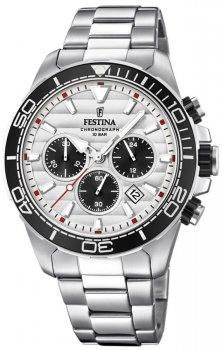 Festina F20361-1 - zegarek męski