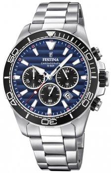 Festina F20361-3 - zegarek męski