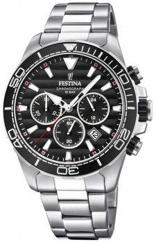 Festina F20361-4 - zegarek męski