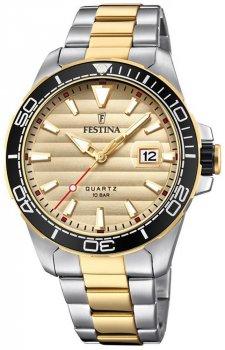 Festina F20362-1 - zegarek męski
