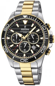 Festina F20363-3 - zegarek męski