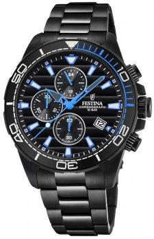 Festina F20365-2 - zegarek męski