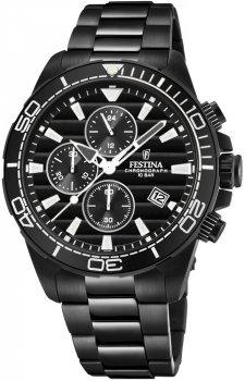 Festina F20365-3 - zegarek męski