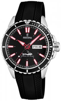 Festina F20378-2 - zegarek męski