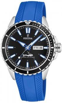 Festina F20378-3 - zegarek męski