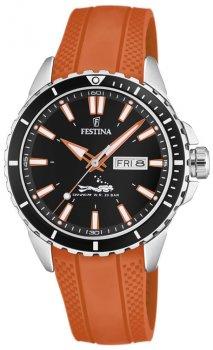 Festina F20378-5 - zegarek męski