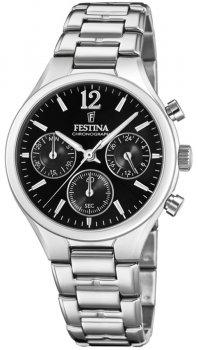 Festina F20391-4 - zegarek damski
