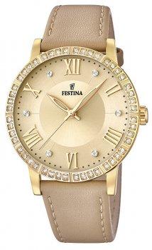 Festina F20413-1 - zegarek damski