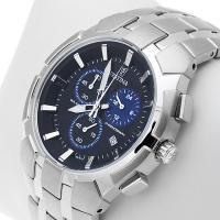 F6812-3 - zegarek męski - duże 4