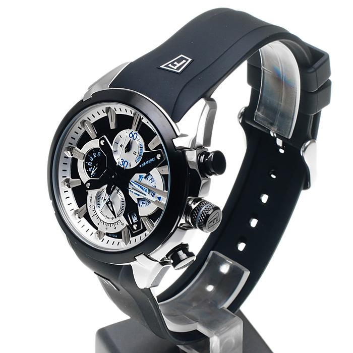 zegarek Festina F6819-4 męski z chronograf Sport