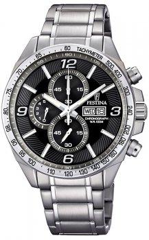Festina F6861-4 - zegarek męski
