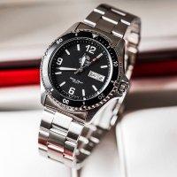 Zegarek męski Orient  sports FAA02001B9 - duże 2