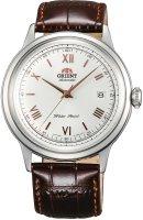 Zegarek męski Orient  classic FAC00008W0 - duże 1