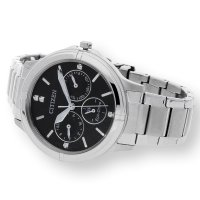 FD2030-51E - zegarek damski - duże 5