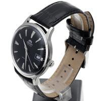 Orient FER24004B0 Classic klasyczny zegarek srebrny