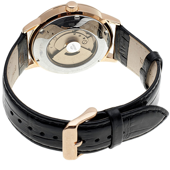 Orient FER27002B0 Contemporary Symphony zegarek męski klasyczny mineralne