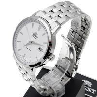 Orient FER2700AW0 Symphony Contemporary klasyczny zegarek srebrny