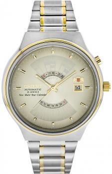 Orient FEU00000UW - zegarek męski