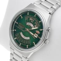 Orient FEU00002FW Contemporary zegarek męski klasyczny mineralne