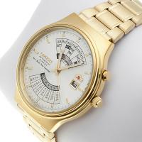 FEU00008CW - zegarek męski - duże 7
